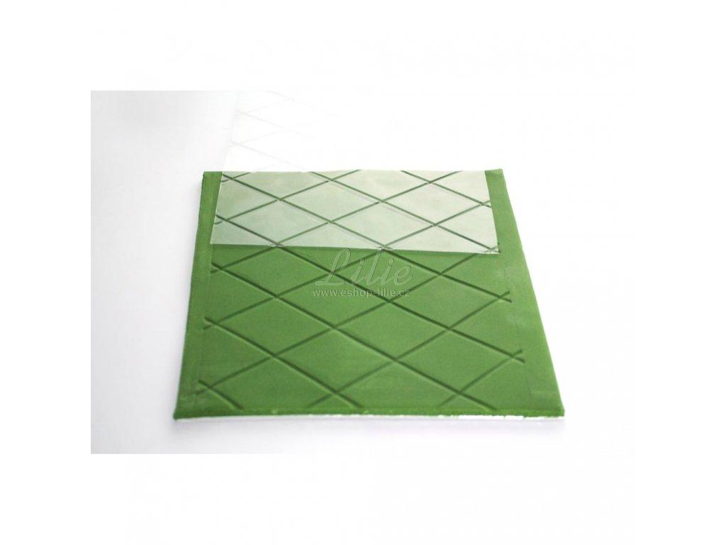 pme large diamond design impression mat p9280 18097 image