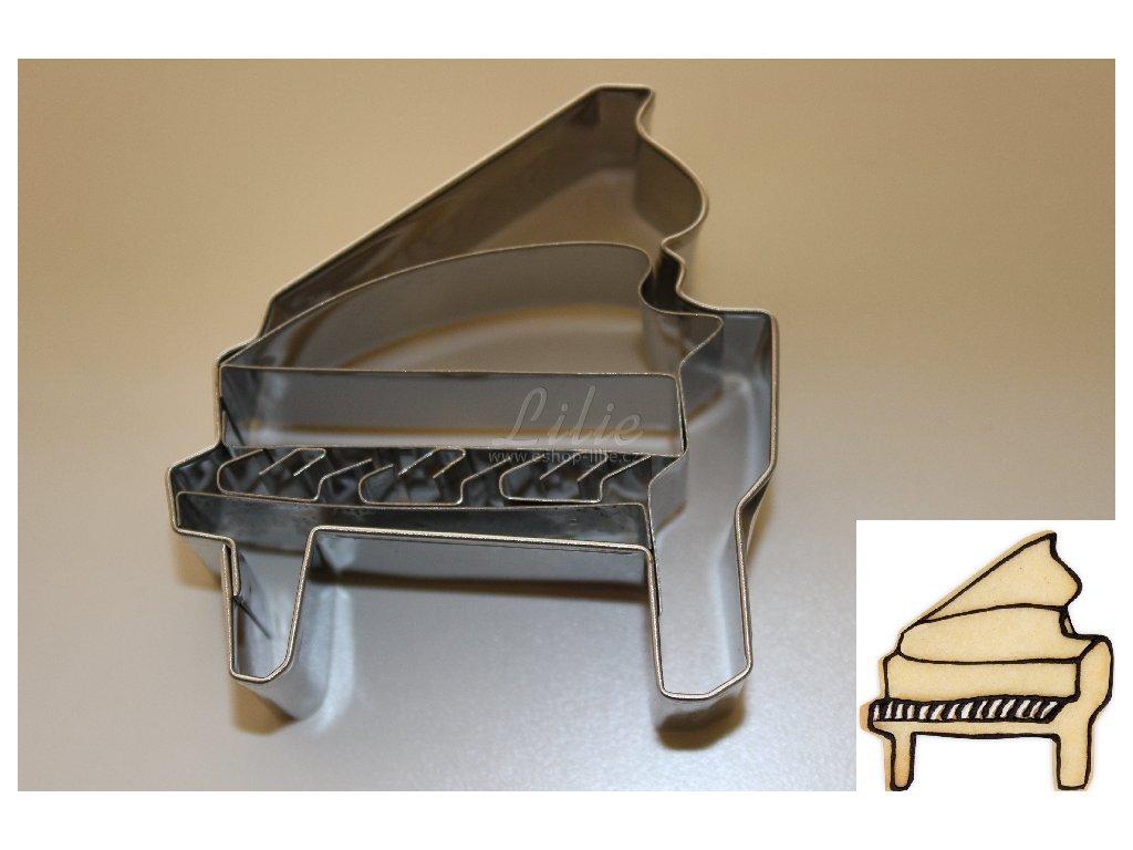 klavírrhl