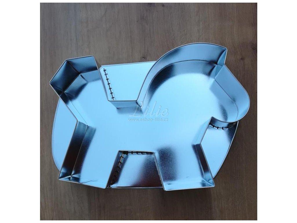 Koník dortová forma na pečení
