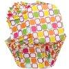 Čtvercové cukrářské košíčky 24ks Wilton 415-0669