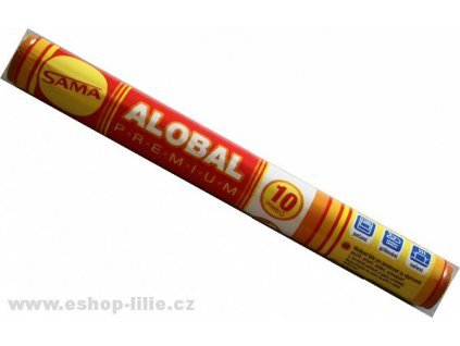 Alobal premium 10m