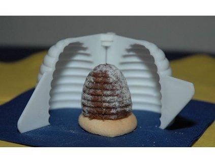 VOSÍ HNÍZDO střední plastová formička
