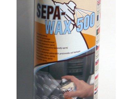 large SEPA WAX 500
