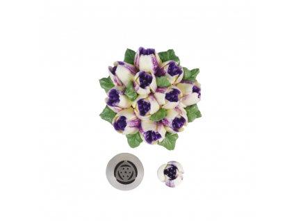 3D cukrářská tulipánová špička č.244 0263457