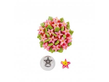 3D cukrářská tulipánová špička č.30 0263631