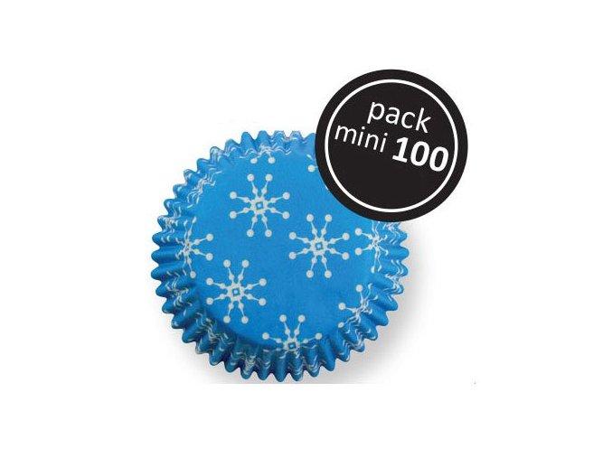 VLOČKY BC753 cukrářské košíčky 100 ks PME