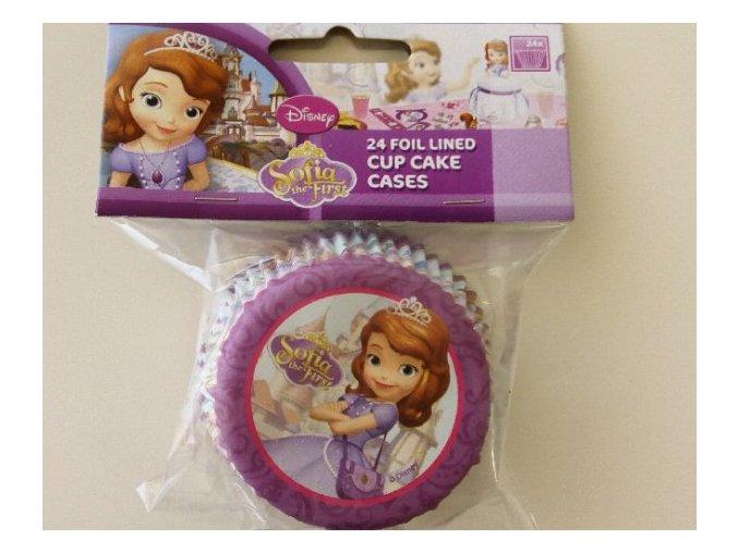 Princezna Sofie cukrářské košíčky 997169