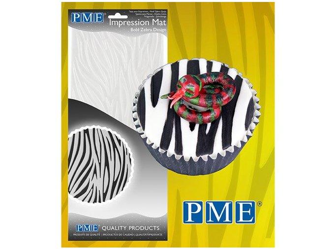Zebra otiskovací podložka IM200