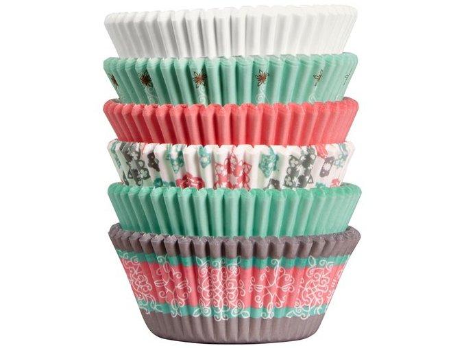 VLOČKY cukrářské košíčky 415-5387 Wilton