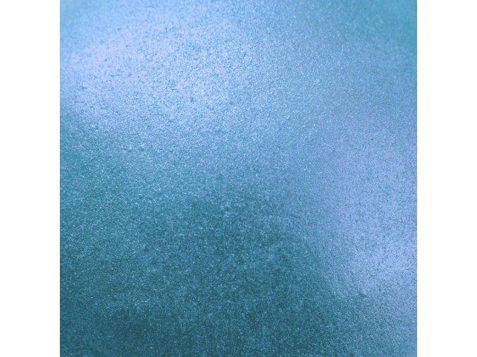 PEARL PACIFIC BLUE třpytivá prachová barva
