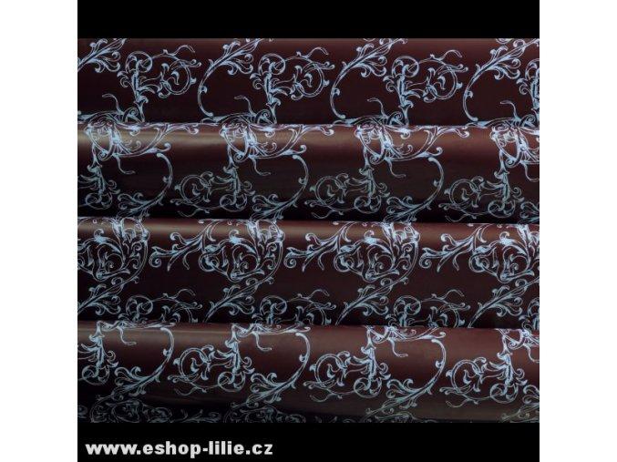 STUC transfer folie na čokoládu FG3710