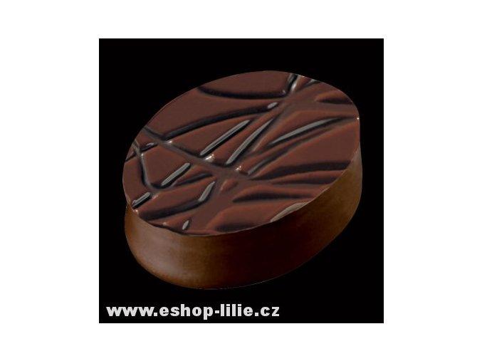 FILAMENTS - struktur folie na čokoládu ST26
