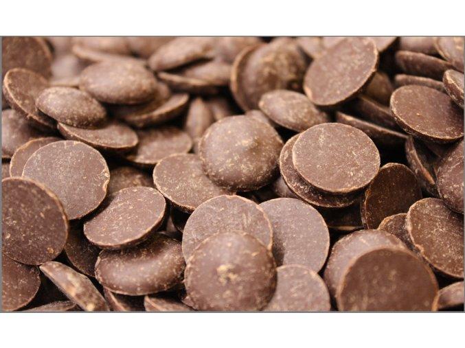 RENO CONCERTO 58% extra tmavá čokoláda