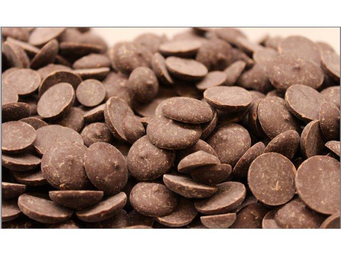 RENO CONCERTO 52% extra tmavá čokoláda