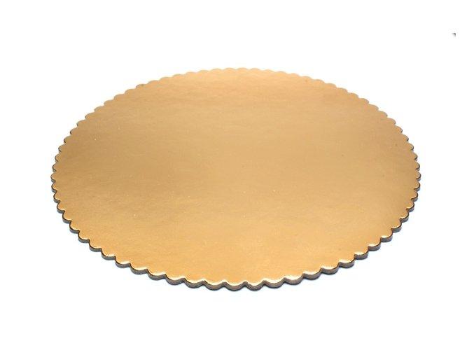 zlatá kruh