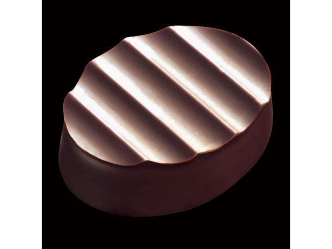 Vague ST20 strukturální folie na čokoládu