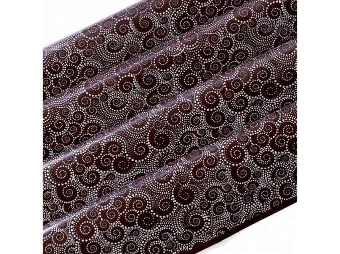 Perse FG3465  transfer folie na čokoládu