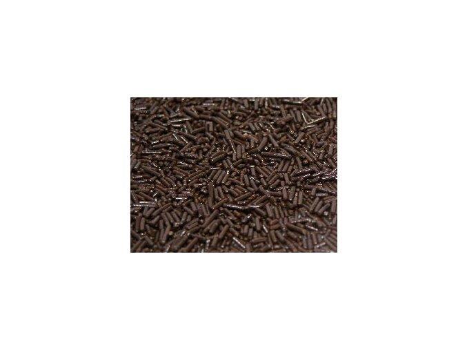 TYČINKY TMAVÉ čokoládové  DULSR111