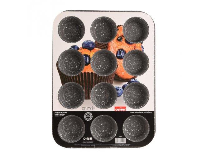 Forma na muffiny Grande 120016