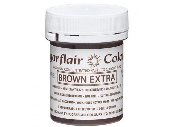 brownextra