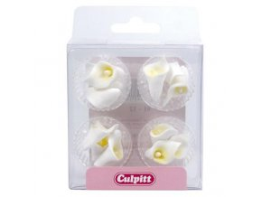 Kaly malé cukrové květiny Culpitt 185