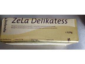 ZELA DELIKATESS margarín 2,5 kg