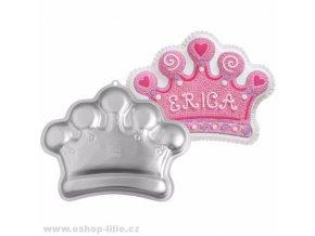 Královská koruna - forma na pečení 2105-1015