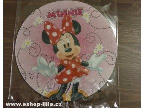Minnie jedlý papír na dort 72151b