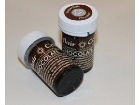 čokolád