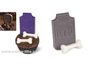 Tombstone - forma na čokoládu Wilton 2115-2498