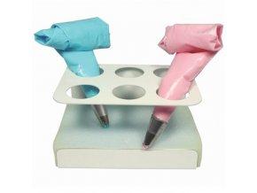 Držák (stojan) na cukrářské sáčky PME BS100