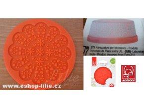 GRANADA silikonová forma na jedlou krajku a Isomalt 31218
