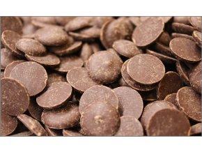 RENO FONDENTE 58% extra tmavá čokoláda