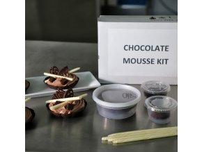 BÍLÉ čokoládové mikado 335ks