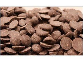 RENO FONDENTE 52% extra tmavá čokoláda
