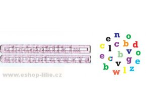 Malá abeceda FMM(CUTALP2)