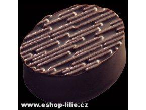 Averse ST24 struktur folie na čokoládu