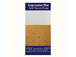 Diamant otiskovací podložka PME IM184