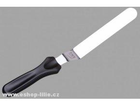 Roztírací prohnutá paleta-nůž PME PK1013