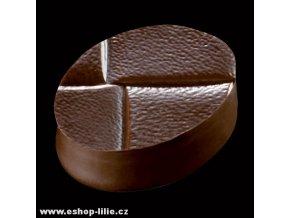 Tresse ST7 strukturální folie na čokoládu