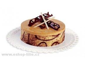 Tác pod dort kruh 39 cm