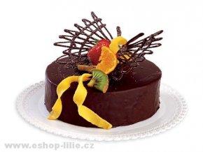 Tác kulatý pod dort  28 cm