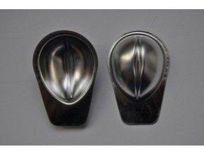 Formičky na kávová zrna 3cm