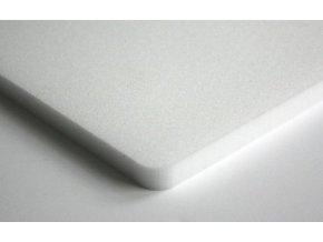 Modelovací houbička bílá PME FFP573