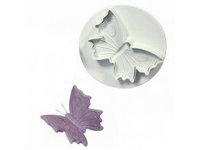 Motýl velký BU909 vypichovač PME