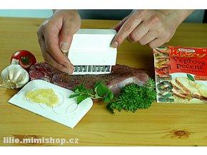 Tenderizer GURMÁN pro zjemnění masa