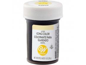 Tělová  gelová barva Wilton 610-306