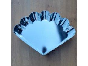 Vějíř velký forma na dort