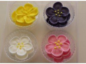 Divoké růže barevné Culpitt 394