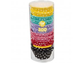 Cukrářské košíčky 300ks Wilton 415-2286